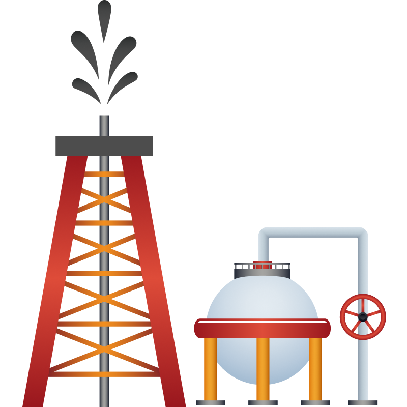 Oil y Gas Petrolago EPC Welding